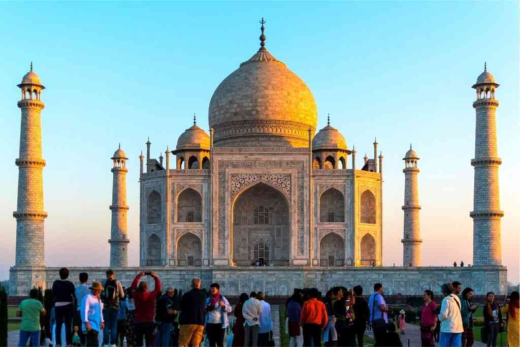5 Best Tips To Get The Best Photos At The Taj Mahal